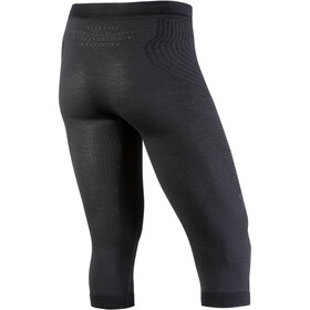 UYN M's Fusyon UW Medium Pants Black/Anthracite/Anthracite